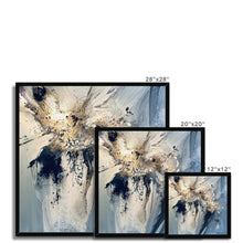 Load image into Gallery viewer, 'Breakthrough' by Andrea Ehret Framed Print