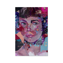 Load image into Gallery viewer, Lady 21 Portrait | Fine Art Prints Online | MGallery, Discover a unique range of Portrait Fine Art Prints for your living room and arts from talented emerging artists around the world. -Fine art-mgallery