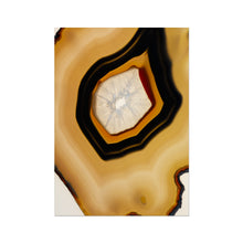 Load image into Gallery viewer, 'Geode 2' by Michael Banks Fine Art Print