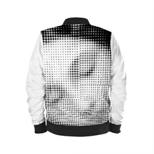 Load image into Gallery viewer, Mens Bomber Jacket - modernaissancegallery