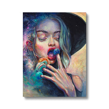 Load image into Gallery viewer, Black Hole In The Milky Way |Colour Painting Art | MGallery , Find the Best Colour Painting Art Prints from MGallery store. We are offering a range of art prints and printed on premium museum-grade fine art paper.-mgallery