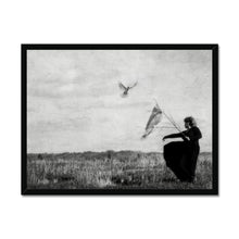 Load image into Gallery viewer, Surrenderr | Black and White Contemporary Wall Art | MGallery, Are you looking an Black and White Contemporary Wall Art? Shop MGallery to find your beautiful High Quality Digital Art Prints. Delivered ready to hang.-mgallery