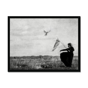 Surrenderr | Black and White Contemporary Wall Art | MGallery, Are you looking an Black and White Contemporary Wall Art? Shop MGallery to find your beautiful High Quality Digital Art Prints. Delivered ready to hang.-mgallery