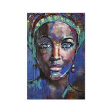 Load image into Gallery viewer, Lady 24 Portrait | Fine Art Prints for Sale UK | MGallery, Decorate your walls with high quality Fine Art Prints at MGallery. Choose your wall art from our range of high quality fine art paper prints.-Fine art-mgallery