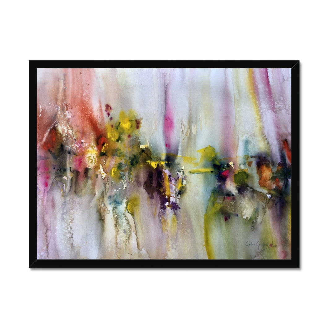 Abstract Animals | Abstract Watercolour Art | MGallery, Design your gallery wall with Abstract Watercolour Arts. Shop MGallery to find your beautiful Art Deco Watercolour. Delivered ready to hang.-mgallery