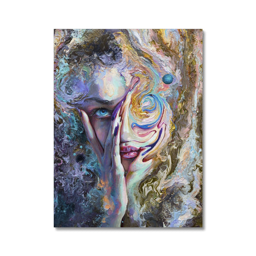 Swirling Sensation | Gallery Wall Art Prints Online | Mgallery, Shop a wide collection of Gallery Wall Art Prints Online in a variety of designs, sizes and styles to fit your home. Worldwide shipping Available!-mgallery
