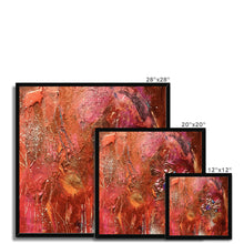 Load image into Gallery viewer, 'Samhain' by Andrea Ehret Framed Print