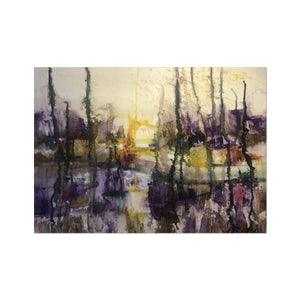 Abstract Landscape 1 | Abstract Landscape Art | MGallery, Beautiful Bedroom Printed Abstract Landscape Arts for you! Find a wide range of Modern Abstract Wall Arts at MGallery. Delivered ready to hang.-mgallery