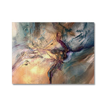 Load image into Gallery viewer, 'Violet Storm' Canvas by Andrea Ehret