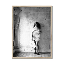 Load image into Gallery viewer, Wallpaper | Black and White Framed Art Prints | MGallery, Black and White Framed Art Prints for you! Find a wide range of Beautiful Digital Art Gallery at MGallery. Delivered ready to hang. Shop now online! -mgallery
