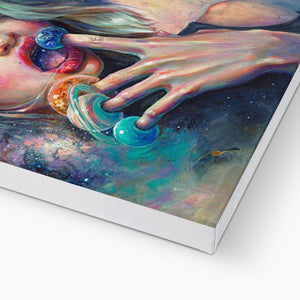 Black Hole In The Milky Way |Colour Painting Art | MGallery , Find the Best Colour Painting Art Prints from MGallery store. We are offering a range of art prints and printed on premium museum-grade fine art paper.-mgallery