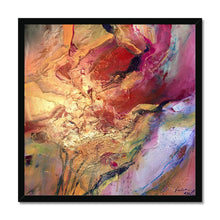 Load image into Gallery viewer, 'Flowers' by Andrea Ehret Framed Print