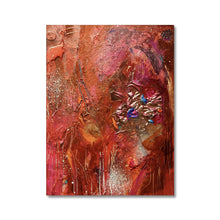 Load image into Gallery viewer, 'Samhain' Canvas by Andrea Ehret