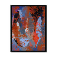 Load image into Gallery viewer, 'Power of AI' by Nickelight Framed Print