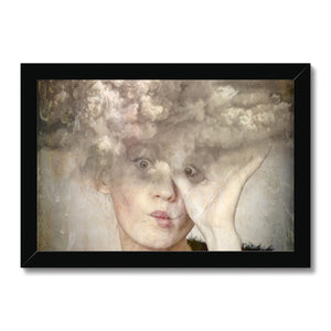 Head In The Clouds | Beautiful Digital Art Prints | MGallery, Buy Beautiful Digital Art Prints at MGallery. Find beautiful Digital Wall Prints by emerging and professional artists. Fast Worldwide Delivery Available! -mgallery