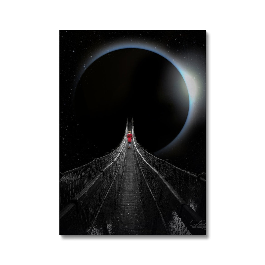 Into The Future | Contemporary Canvas Wall Art UK | MGallery, Shop Contemporary Canvas Wall Art UK and Discover high quality Beautiful Digital Wall Prints for bedroom, living room or office room. Fast Worldwide Delivery Available! -mgallery
