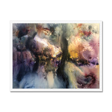 Load image into Gallery viewer, Abstract 3 | Best Watercolour Paints UK | MGallery, This is the Best Watercolour Paints UK online! Browse the collection of high quality open edition prints suitable for any occasion. -mgallery
