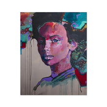 Load image into Gallery viewer, Lady 30 Portrait | Beautiful Wall Decor Art | MGallery, Shop our beautiful wall decor art prints in a huge variety of sizes...Design your bedroom with beautiful portrait fine art prints London. Worldwide shipping available!-Fine art-mgallery