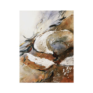 'Angels' Fine Art Print by Andrea Ehret