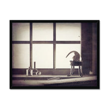Load image into Gallery viewer, Workshop-Study | Beautiful Still Life Wall Art Prints | MGallery , Design your gallery wall with Beautiful Still Life Wall Art Prints. Shop MGallery to find your beautiful Still Life Wall Art Deco UK. Delivered ready to hang.-mgallery