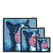 Load image into Gallery viewer, Yawn | Buy Contemporary Art UK | Mgallery, This is the Best Place to Buy Contemporary Art UK online! Browse the collection of high quality Animal Wall Art prints suitable for any occasion. -mgallery