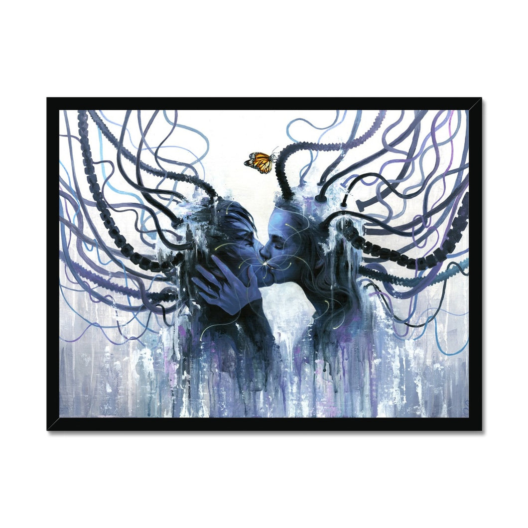 Equilibrium | Modern Abstract Wall Art | Mgallery, Style with a Modern Abstract Wall Print that works like a glamour in every room. Check out our Framed Paper Print category. Fast Worldwide Delivery!-mgallery