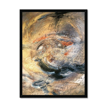 Load image into Gallery viewer, 'Sand Storm' by Andrea Ehret Framed Print