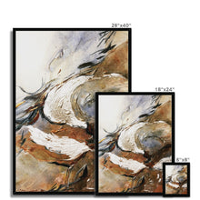 Load image into Gallery viewer, 'Angels' by Andrea Ehret Framed Print