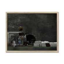 Load image into Gallery viewer, Untitled-Wimm | Dark Still Life Framed Art Prints | MGallery, Beautiful Dark Still Life Framed Art Prints for you! Find a wide range of Amazing Dark Still Life Framed Art Prints at MGallery. Delivered ready to hang.-mgallery