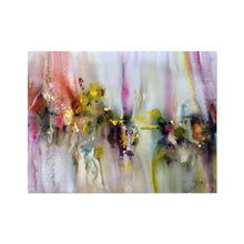 Load image into Gallery viewer, Abstract Animals | Best Watercolour Art | MGallery, Shop Best Watercolour Art at MGallery! You can find Beautiful Watercolour Fine Art with various sizes from MGallery to make your home unique.-mgallery