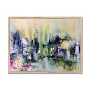 Urban Landscape 2 | Abstract Art Galleries UK | MGallery, Abstract Art Galleries UK for you! Find a wide range of Awesome Abstract Art Prints at MGallery. Delivered ready to hang.-mgallery