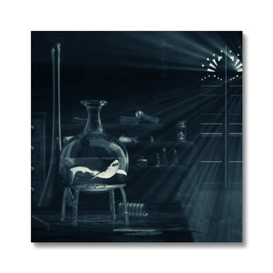 In The Dark | Still Life Canvas Art Prints | MGallery, Buy Still Life Canvas Art Prints Online at MGallery! Add a beautiful style to your home with our fabulous Digital Art Decor, all at best prices and worldwide shipping!.-mgallery