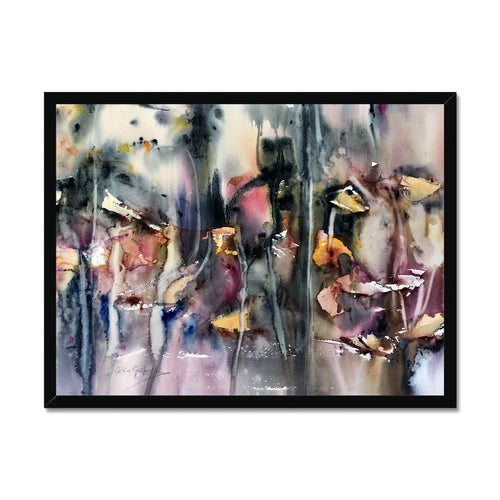 Jungle of Plants | Contemporary Abstract Art for Sale | MGallery, Abstract Wall Painting Arts for Sale! Add a beautiful style to your home with our Beautiful Framed Abstract Art, all at best prices and worldwide shipping!.-mgallery