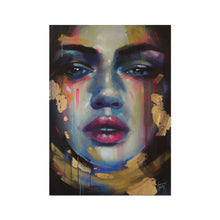 Load image into Gallery viewer, Upheavals | Modern Art Online Shop | MGallery, The best Modern Art Online Shop! Created your own gallery wall with our unique selection of Best Modern Portrait Pop Art Prints UK.-mgallery
