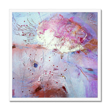 Load image into Gallery viewer, 'My Heart Is Still Dreaming' by Andrea Ehret Framed Print