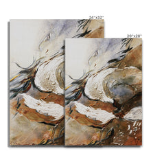 Load image into Gallery viewer, 'Angels' Canvas by Andrea Ehret
