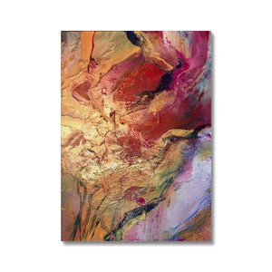 'Flowers' Canvas by Andrea Ehret
