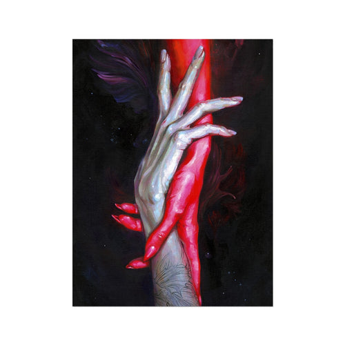 Allure | Red Wall Art Decor | MGallery , Check out our Red Wall Art Decor selection for the very best in unique designs. Our Fine Art Wall Decor are available in a variety of sizes. Available Worldwide Shipping!-mgallery