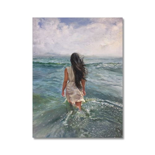 Fever Dream | Beach Wall Art for Sale | MGallery, Beach Wall Art for Sale at MGallery! Our Abstract Beach wall art Canvas prints are available in a variety of sizes and good quality. 100 year colour guarantee.-mgallery
