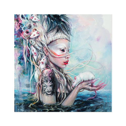 Yolandi | Fine Art Gallery UK | Mgallery, Our Collection of Beautiful Fine Art Gallery UK are available in a variety of sizes to suit your wall decoration. Delivered ready to hang.-mgallery