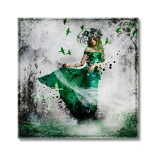Load image into Gallery viewer, Dance Me into a Dream | Modern Digital Art Prints | MGallery, Style with a Modern Digital Art Print that works like a glamour in every room. Check out our Canvas Print category. Fast Worldwide Delivery!-mgallery