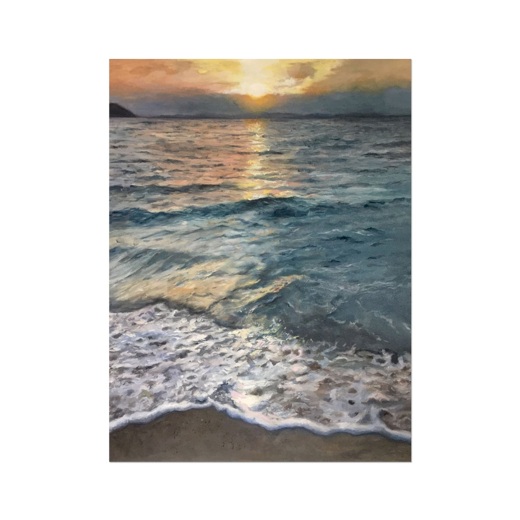 MCarthy_Origin | Abstract Ocean Canvas Art | MGallery, Are you looking an Abstract Ocean Canvas Art? Shop MGallery to find your beautiful high quality Ocean Art Paintings. Delivered ready to hang.-mgallery