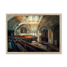 Load image into Gallery viewer, 'Ressurection' by Theresa Niemann Framed Print