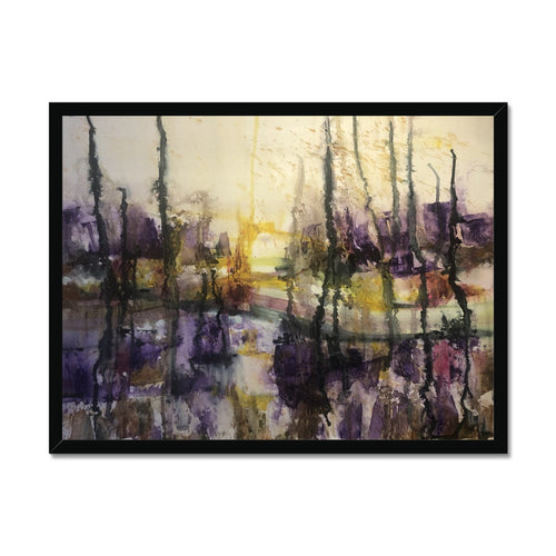 Abstract Landscape 1 | Landscape Art Prints | MGallery, Take a unique style to your living room with Landscape Art Prints with variety of sizes! Shop our unique collection of contemporary Landscape wall art.-mgallery