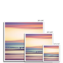 Load image into Gallery viewer, 'Pastel Horizons' by Dirk Wüstenhagen Framed Print
