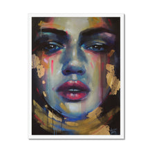 Load image into Gallery viewer, Upheavals | Abstract Painting Modern Art | MGallery, Find your Abstract Painting Modern Arts for Living room at MGallery. All Modern Decor Art Prints UK are professionally printed with high quality paper materials.-mgallery