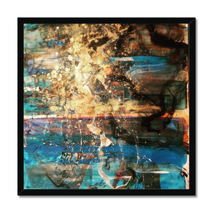'Dream' by Andrea Ehret Framed Print
