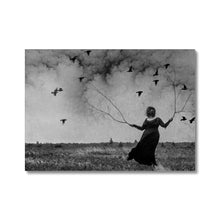 Load image into Gallery viewer, The Thunder Rolled | Black and White Art Decor | MGallery, Decorate your walls with MGallery Unique Nature Art Prints, Thrill your walls now with Unique Black and White Art Decor . Shop the full range at MGallery!-mgallery
