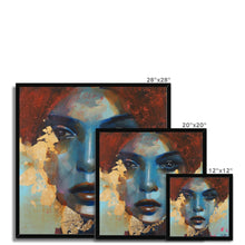 Load image into Gallery viewer, Different Dimentions | Acrylic Colour Painting | MGallery, Decorate your walls with MGallery Acrylic Colour Painting Art Prints, Thrill your walls now with Unique Printed Acrylic Wall Arts. Shop the full range at MGallery!-mgallery