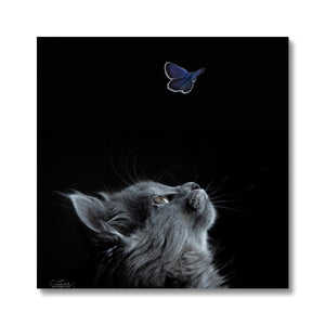 Butterflying | Animal Canvas Art Prints | MGallery, Beautiful Animal Canvas Art Prints for you! Find a wide range of elegant Animal Canvas Art Prints at MGallery. Delivered ready to hang.-mgallery